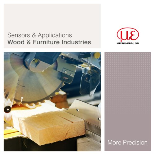 Wood & Furniture Industries