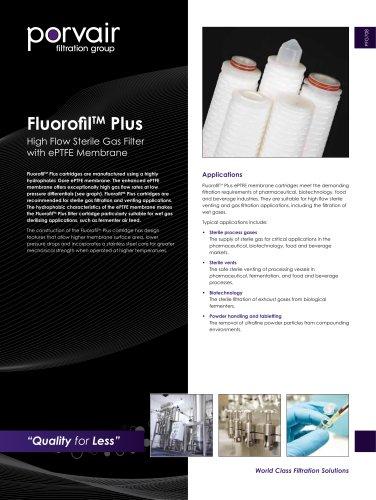 Fluorofil  Plus
