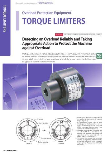 TT  Torque Tender