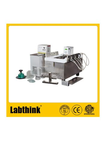 Fogging test device for Textiles and Leather from Labthink