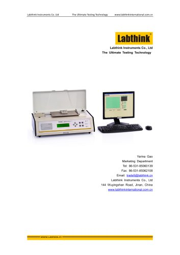 Friction testing equipment to measure plastic friction as per ASTM D1894-14