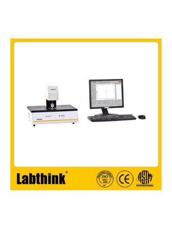 Labthink CHY-CB Thickness Measurement to Measure thickness precisely of Plastic Food Packaging Materials