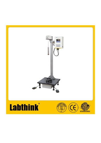 Labthink FDI-01 Measure Impact Resistance Property of CPP Film Using Free Falling Dart Method