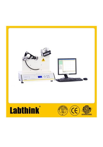Labthink FIT-01 aluminium foil packaging Impact Testing Machine