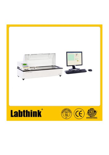 Labthink FPT-F1 aluminium foil packaging  Friction and Peel Tester