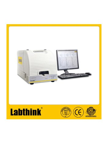 Labthink G2/132 Gas Permeation Analzyer for Medical Device packaging