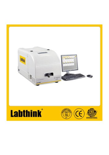 Labthink Gas Permeability Tester for Flexible Packages in pharmaceutical and medical device industries