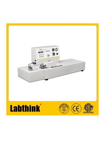 Labthink HTT-L1 Hot Tack Tester for Plastic Packaging Materials (CE Certified)