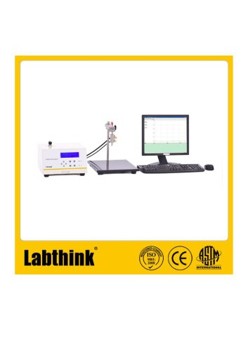 Labthink LSSD-01 Leak Test Apparatus for Plastic Bottles and Cans