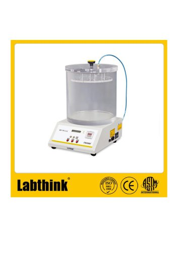 Labthink MFY-01 Leak Test Apparatus for Plastic Bottles and Cans