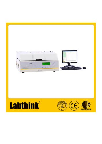 Labthink OX2/231 Oxygen Transmission Rate System for Packaging