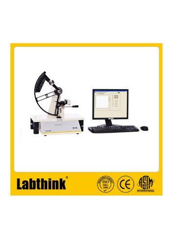 Labthink SLY-S1 Tearing Resistance Testing Instrument