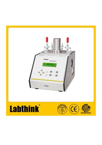 Labthink TQD-G1 Air Permeability Tester for Flexible Fabrics bandages
