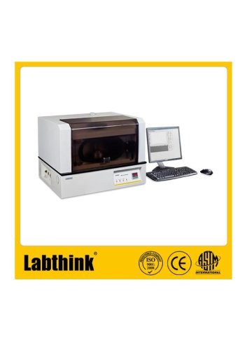 Labthink VAC-V1 Gas Transmission Rate Tester Measure Gas Permeability of perfume bottle