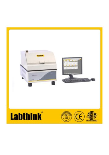 Labthink W3/060 aluminium foil packaging water vapor transmission rate WVTR testing