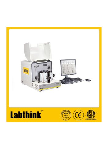 Labthink W3/330 Mositure Vapor Permeability Analyzer for LDPE Films