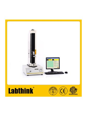 Labthink XLW snack food Flexible Packages Tensile Strength Test