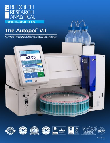 The Autopol®  VII