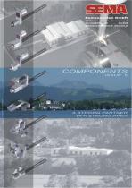 SEMA components brochure