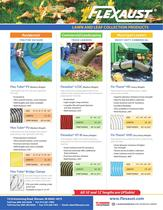 Lawn and Leaf Collection Products