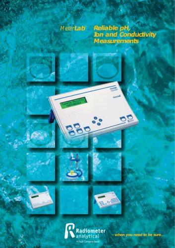 MeterLab Instruments