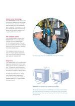 ORBISPHERE K1100 Luminescent oxygen sensor - 3