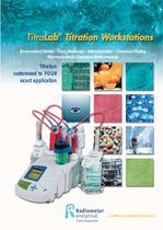 TitraLab catalogue - 1