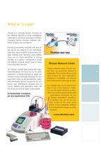 TitraLab catalogue - 3