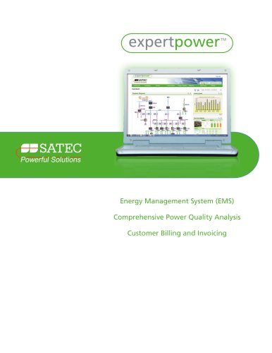 ExpertPower Brochure