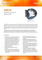 PM175 Datasheet - 1