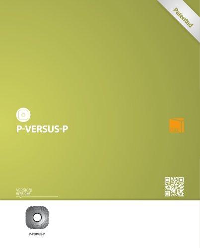 P-VERSUS-P