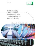 Details about Yarn Processing