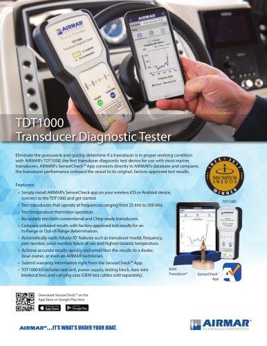 TDT1000