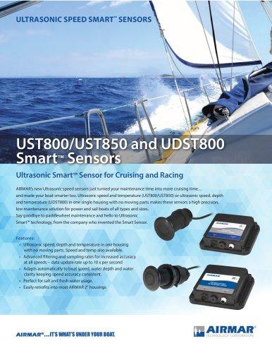 UST800/UST850/UDST800