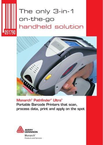 Pathfinder® Ultra® Silver 6032?