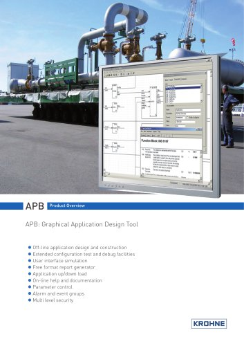 20+ Download The Parameters Of A Krohne Flowmeter  Images