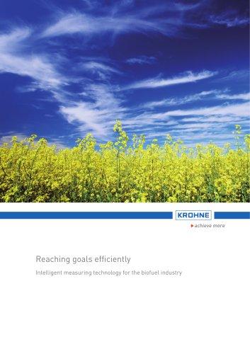 Brochure Bioenergy
