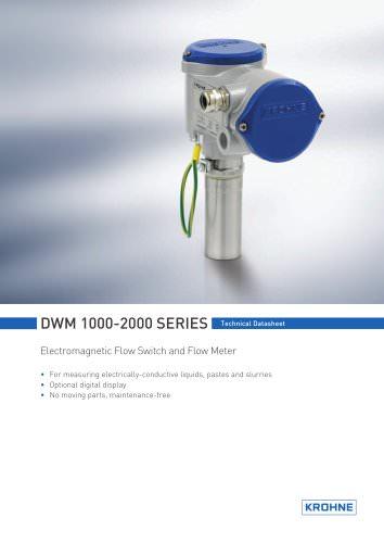 DWM 1000 | 2000