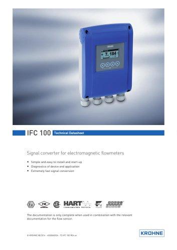 IFC 100