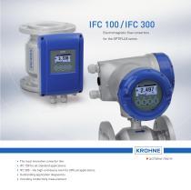 IFC 100 | IFC 300