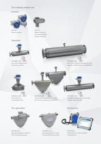Product Overview Brochure - 11