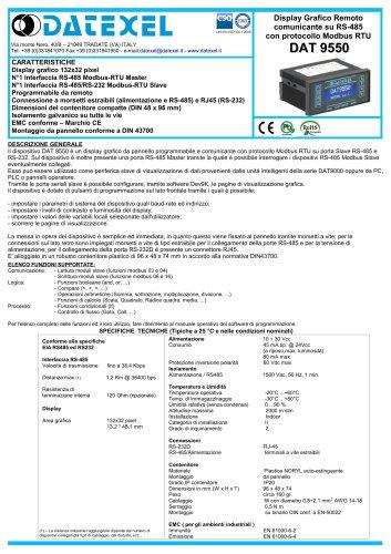 DAT9550