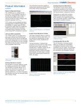 3100M, VXI Single/Dual Channel Arbitrary Waveform Generator - 2