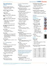 3100M, VXI Single/Dual Channel Arbitrary Waveform Generator - 5