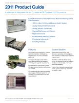 COTS Product Guide December, 2011 - 2