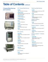 COTS Product Guide December, 2011 - 6