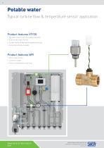 OEM Sensors for HVAC manufacturers - 8