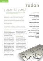 RADAN Essential Combi - 1