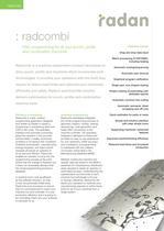 RADAN Radcombi - 1