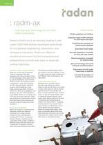 RADAN Radm-ax - 1